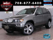 2005_BMW_X5_4.4i_ Bridgeview IL