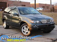 BMW X5 4.4i Heated Seats Pano Roof 2005