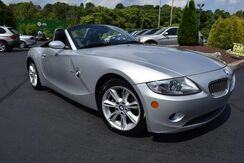 2005_BMW_Z4_3.0i_ Easton PA