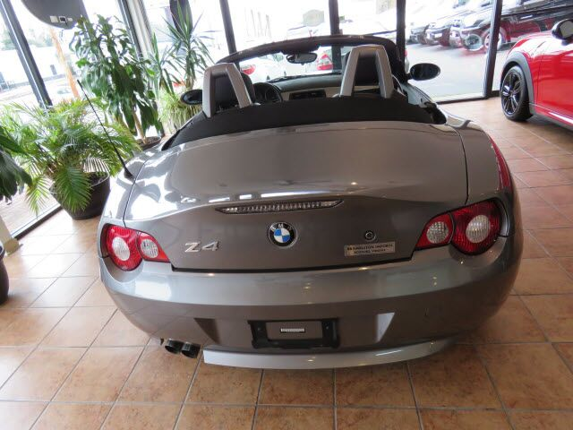 2005 BMW Z4 3.0i Roanoke VA