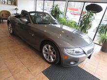 2005_BMW_Z4_3.0i_ Roanoke VA