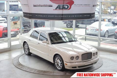 2005_Bentley_Arnage_R_ Chantilly VA