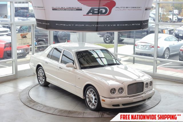 2005 Bentley Arnage R Chantilly VA