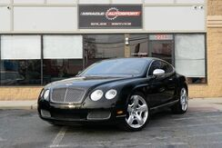 2005_Bentley_Continental_GT_ Hamilton NJ