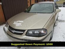 2005_CHEVROLET_IMPALA BASE__ Bay City MI