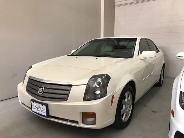 2005 Cadillac CTS  Englewood CO