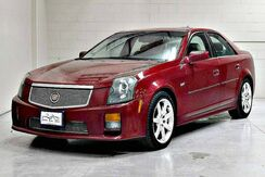 2005_Cadillac_CTS-V__ Englewood CO