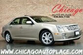 2005 Cadillac STS 3.6L V6 ENGINE - BEIGE LEATHER HEATED SEATS BOSE AUDIO SUNROOF KEYLESS GO