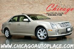 2005_Cadillac_STS_3.6L V6 ENGINE - BEIGE LEATHER HEATED SEATS BOSE AUDIO SUNROOF KEYLESS GO_ Bensenville IL
