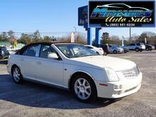 2005_Cadillac_STS_V8_ Lexington SC
