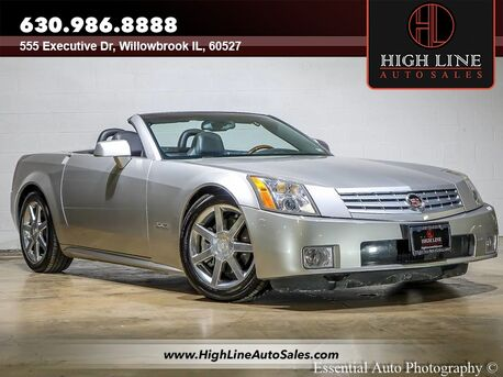 2005_Cadillac_XLR__ Willowbrook IL