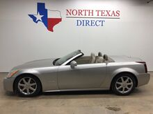 2005_Cadillac_XLR_Premium GPS Navigation Adaptive Cruise Heated Leather_ Mansfield TX