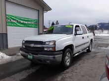 2005_Chevrolet_Avalanche_1500 2WD_ Spokane Valley WA