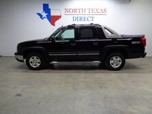 Chevrolet Avalanche 2005 Z71 4WD Leather Heated Seats Sunroof 5.3L V8 2005