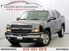 Chevrolet Avalanche LT 4WD 2005