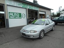 2005 Chevrolet Cavalier Base Spokane Valley WA