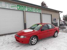 2005_Chevrolet_Cavalier_Sedan_ Spokane Valley WA