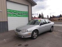 2005_Chevrolet_Classic_Fleet_ Spokane Valley WA