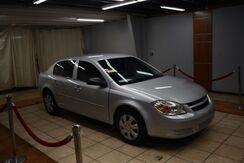2005_Chevrolet_Cobalt_Sedan_ Charlotte NC