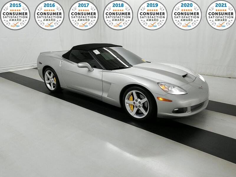 2005_Chevrolet_Corvette__ Glendale Heights IL