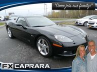 2005 Chevrolet Corvette  Watertown NY