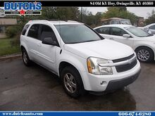 2005_Chevrolet_Equinox_LT_ Mt. Sterling KY