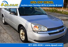 2005_Chevrolet_Malibu_LS_ New Castle DE