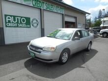 2005 Chevrolet Malibu LS Spokane Valley WA