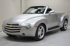 2005_Chevrolet_SSR_LS_ Englewood CO