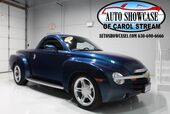 2005 Chevrolet SSR Roadster
