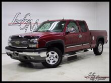 2005_Chevrolet_Silverado 1500_Z71 Heated Seats 6CD Remote Start_ Villa Park IL