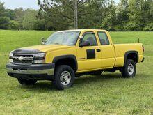 2005_Chevrolet_Silverado 2500HD_4 Door XCAB_ Crozier VA