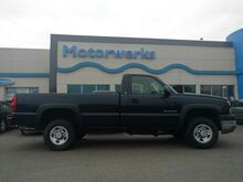 2005_Chevrolet_Silverado 2500HD BI-Fuel_Work Truck_ La Crosse WI