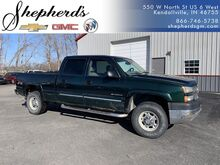 2005_Chevrolet_Silverado 2500HD_LS_ Rochester IN