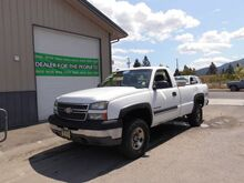 2005_Chevrolet_Silverado 2500HD_LS Long Bed 4WD_ Spokane Valley WA