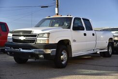 2005_Chevrolet_Silverado 3500_DRW LT_ Englewood CO