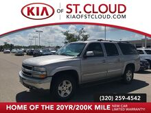 2005_Chevrolet_Suburban_1500 LT_ St. Cloud MN