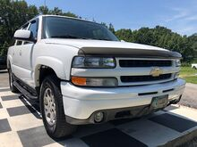 2005_Chevrolet_Suburban_1500 SUV 4WD Z71_ Outer Banks NC
