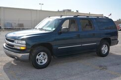 2005 Chevrolet Suburban DRIVES GREAT! MUST SEE! AMAZING PRICE!!! Norman OK