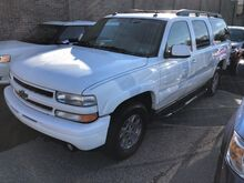 2005_Chevrolet_Suburban_Z71_ North Versailles PA