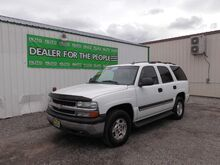 2005_Chevrolet_Tahoe_4WD_ Spokane Valley WA