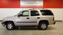 2005_Chevrolet_Tahoe_LS_ Greenwood Village CO