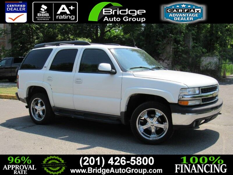 2005 Chevrolet Tahoe Z71 Berlin NJ