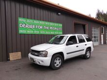2005_Chevrolet_TrailBlazer_-_ Spokane Valley WA