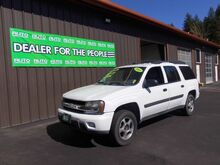 2005_Chevrolet_TrailBlazer_EXT LS 4WD_ Spokane Valley WA
