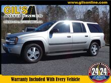 2005_Chevrolet_TrailBlazer EXT_LS_ Columbus GA