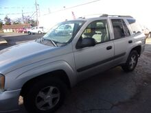 2005_Chevrolet_TrailBlazer_LS 4WD_ Middletown OH