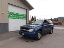 2005_Chevrolet_TrailBlazer_LS 4WD_ Spokane Valley WA