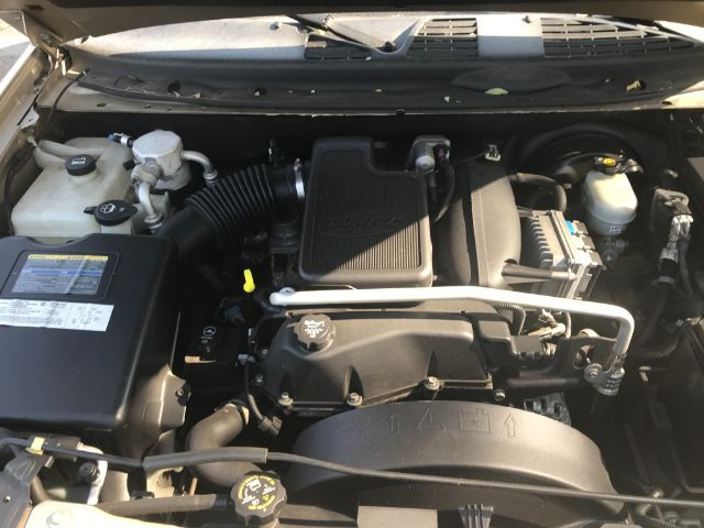 2005 Chevrolet TrailBlazer LS 4WD Twin Falls ID