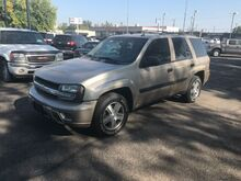 2005_Chevrolet_TrailBlazer_LS 4WD_ Twin Falls ID